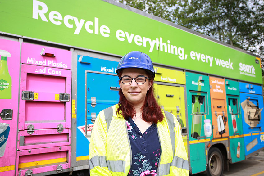 Garden waste collections to resume across South Gloucestershire