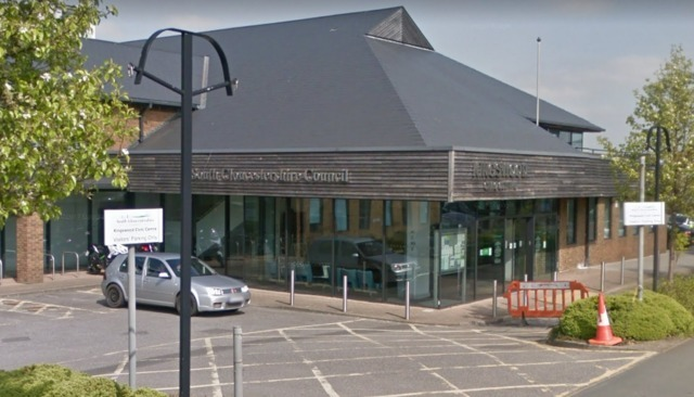 Kingswood Civic Centre