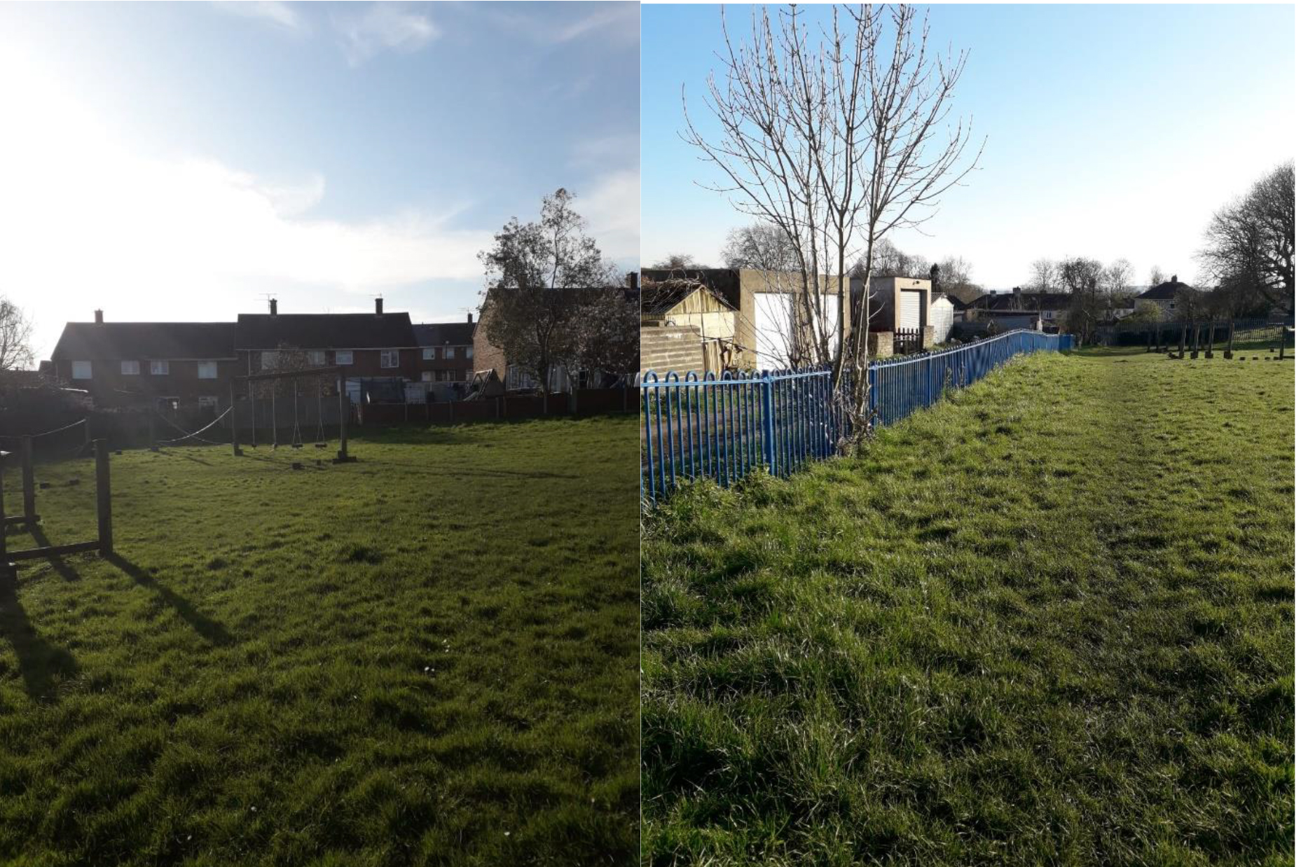 Colebrook Park as it is now