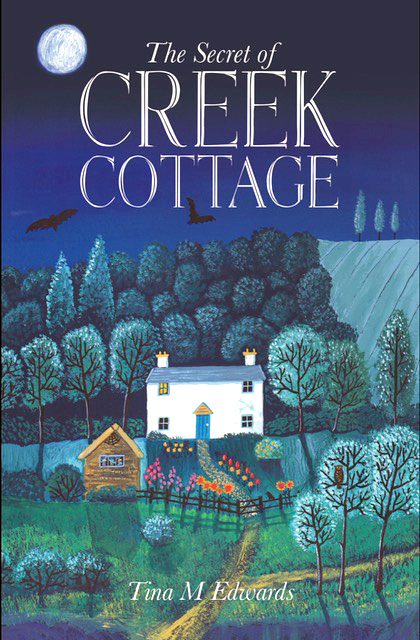 WIN a copy of The Secret of Creek Cottage