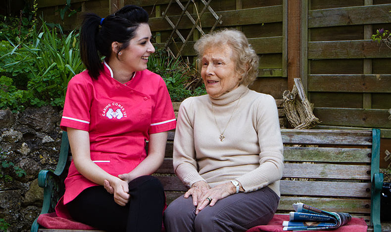 Caring Comes 1st in Kingswood