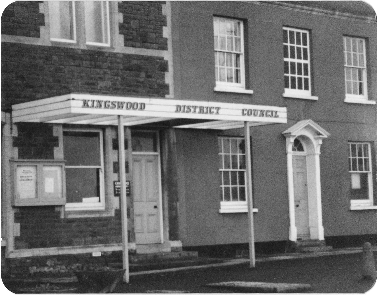 Kingswood District Council