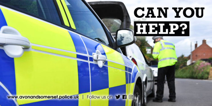 Can you help? Call 101 quoting reference 5220112584.