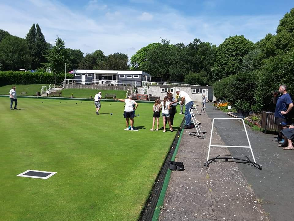 ARE you looking for a new hobby? Did you know that there is a friendly lawn bowls club located in the heart of your community?